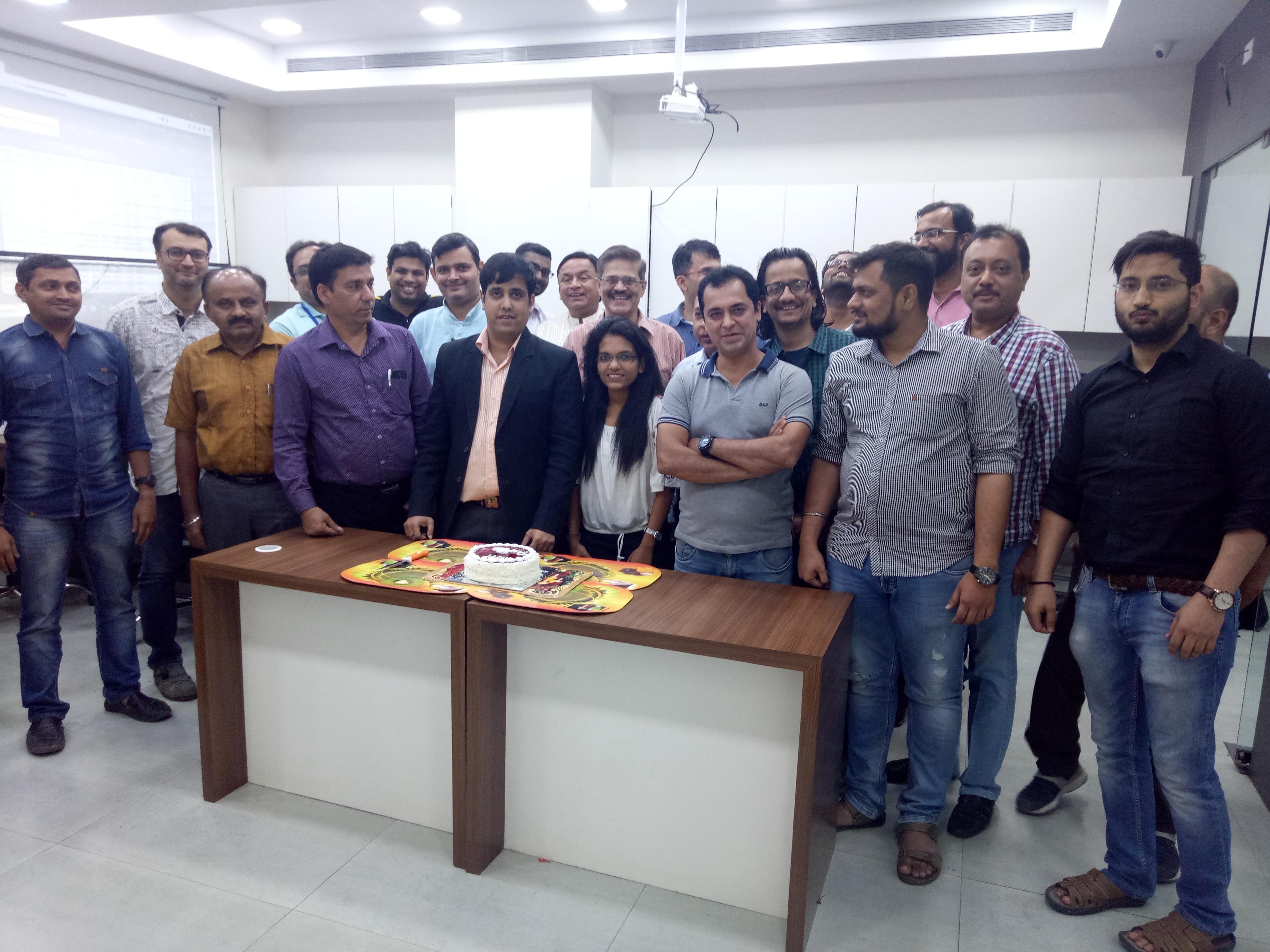 Options trading institute in mumbai