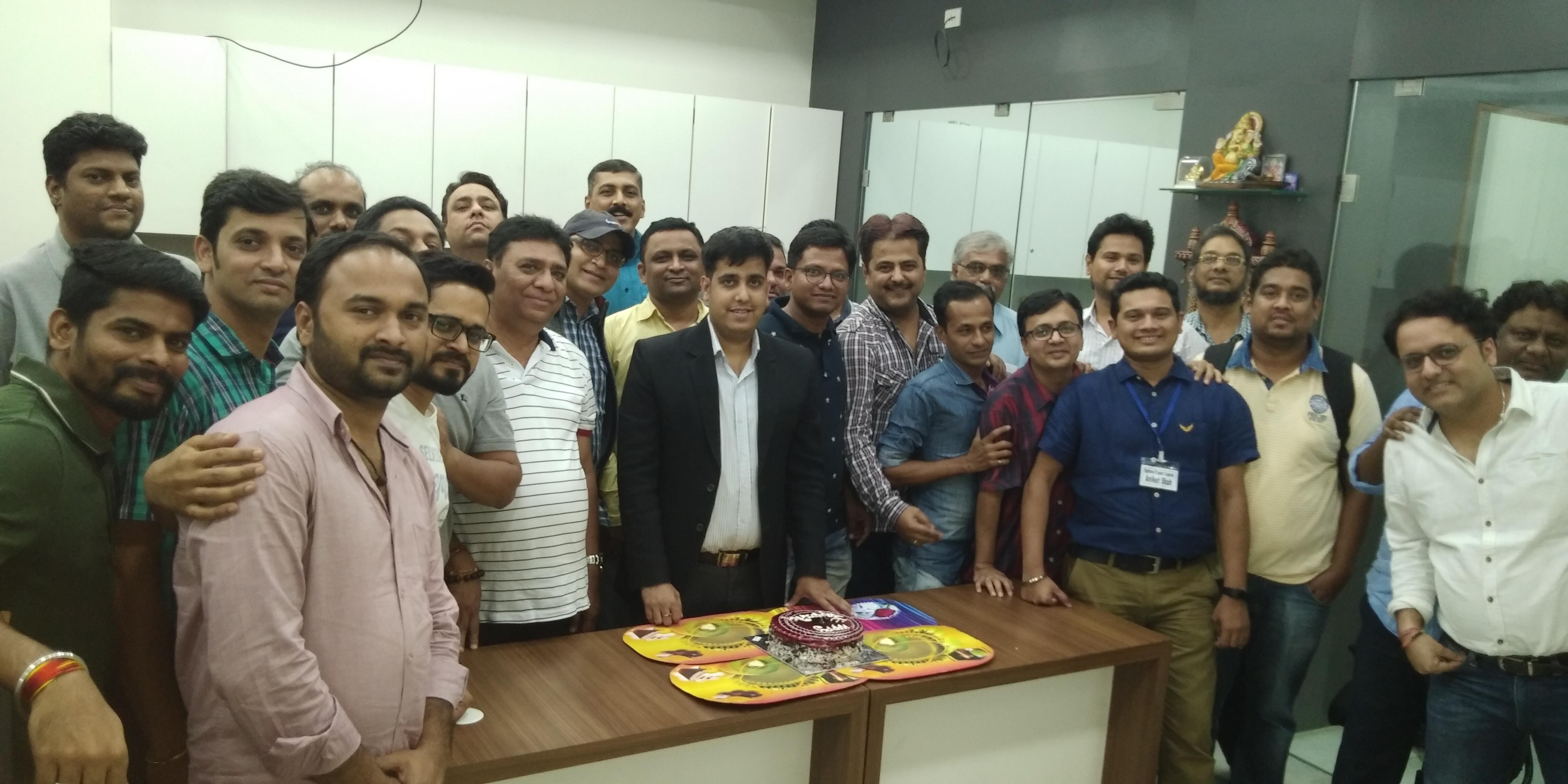 Option trader jobs in mumbai